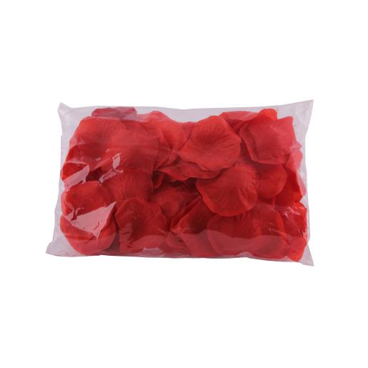Petale artificiale de trandafir