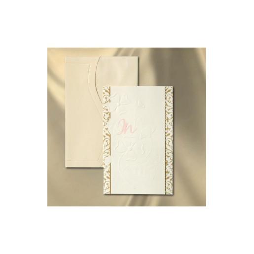 Invitatie florala 150004 TBZ