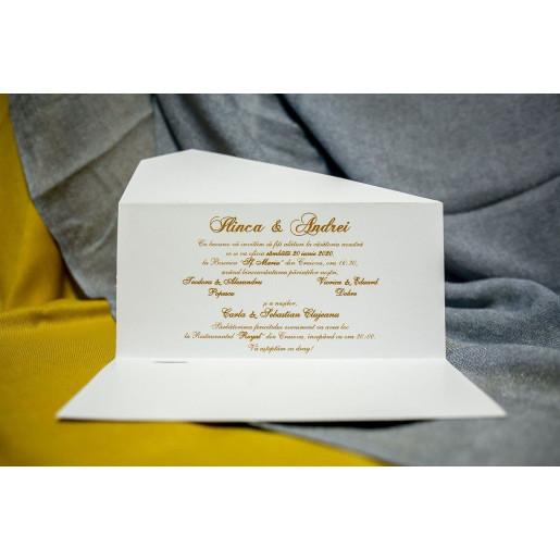 Invitatie de nunta 214 NEW BEST