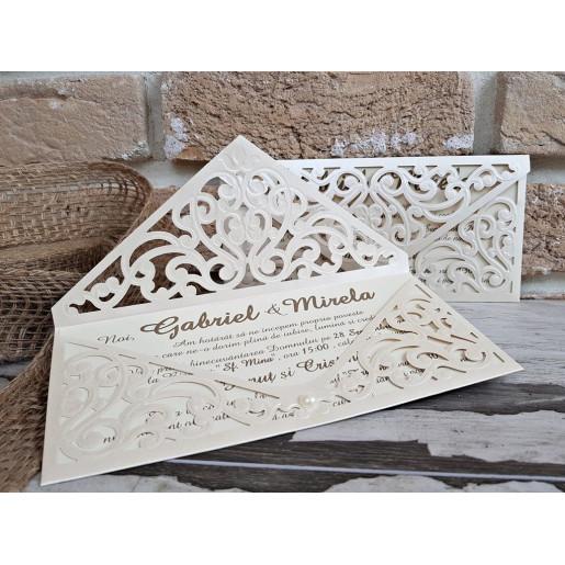 Invitatie de nunta 2732 POPULAR