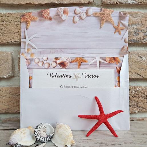 Invitatie de nunta 2750 POPULAR