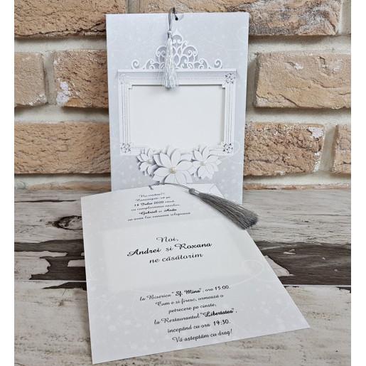 Invitatie de nunta 2754 POPULAR