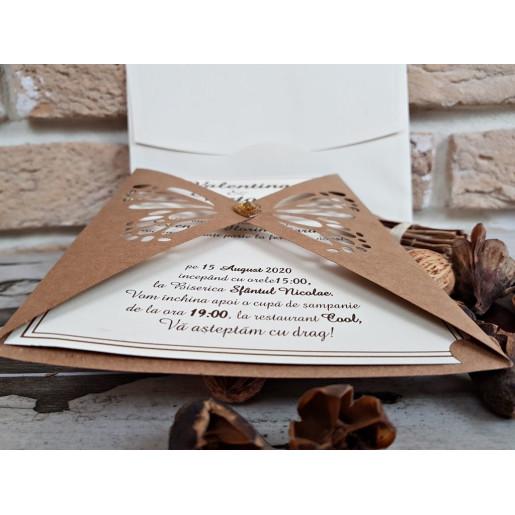 Invitatie de nunta 2767 POPULAR