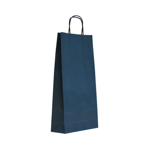 Punga N medie 18x8.5x38 cm albastru 311941
