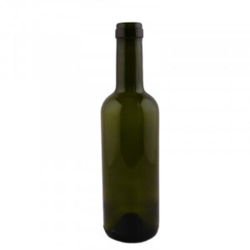 Sticla marturii 375 ml Bordeau pentru vin