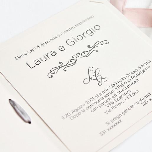 Invitatie Copacul Iubirii 39749 CLARA