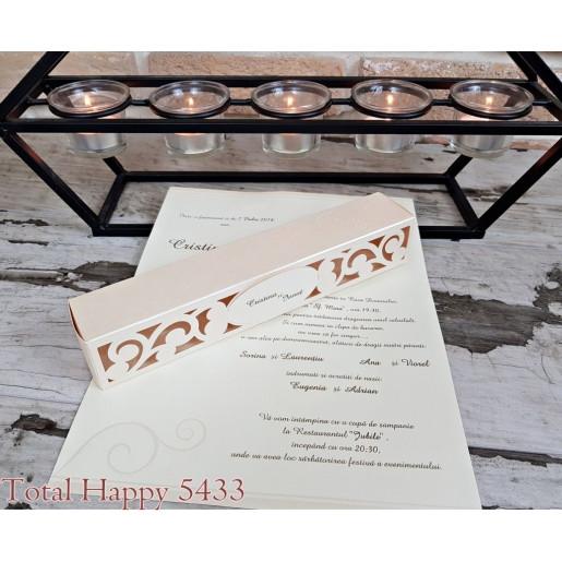 www.invitatiedenunta.ro_Invitatie_de_nunta_papirus_crem_5433_CONCEPT