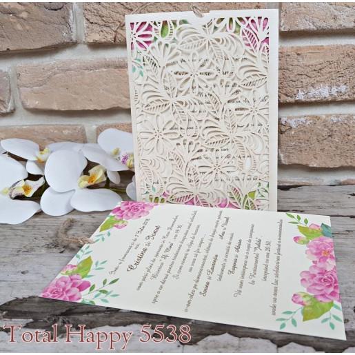 Invitatie de nunta 5538 CONCEPT