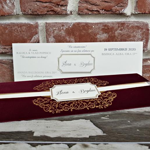 www.invitatiedenunta.ro_Invitatie_de_nunta_cu_catifea_visinie_5573_CONCEPT