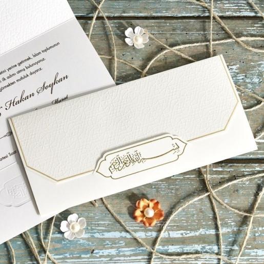 Invitatie de nunta eleganta 70225