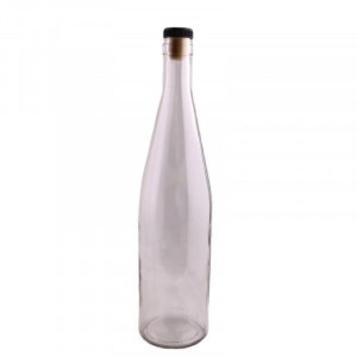 Sticla marturii 750 ml Rein Flint