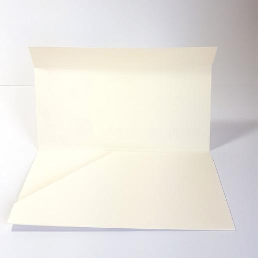Plic pentru bani cu lavanda PB89 - Crem