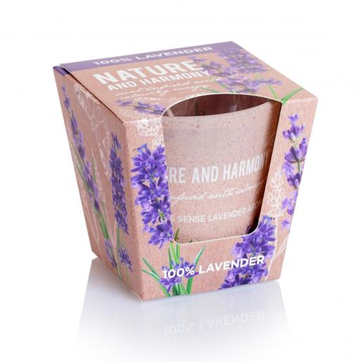 Lumanare parfumata 100% Lavanda 115 g BC6169