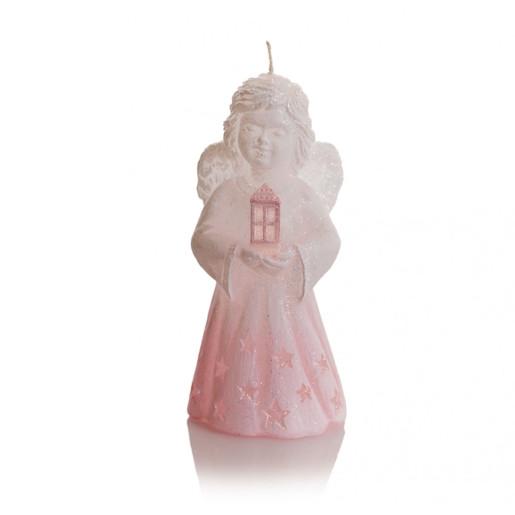 Lumanare parfumata Inger de la Bethlehem BC6420