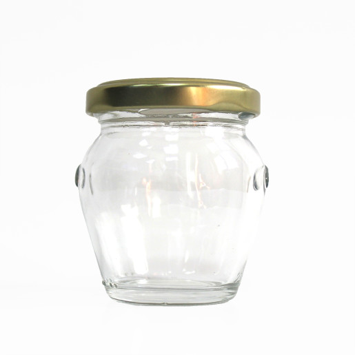 Borcan botez 106 ml Amfora