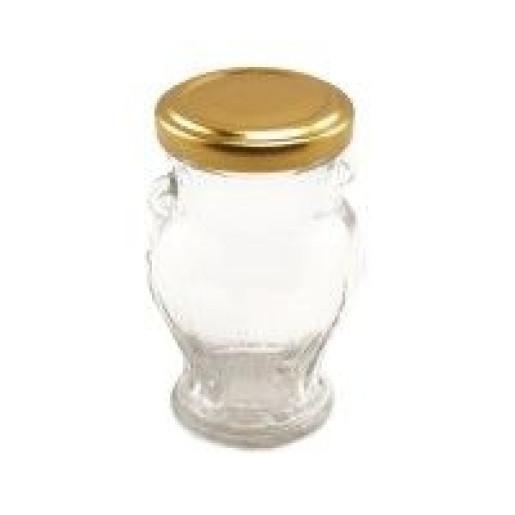 Borcan botez 106 ml Amfora Greceasca
