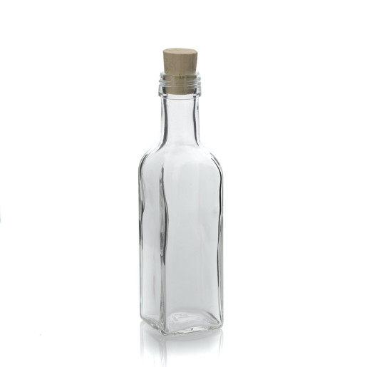 Sticla marturii 100 ml Cognac Flint R