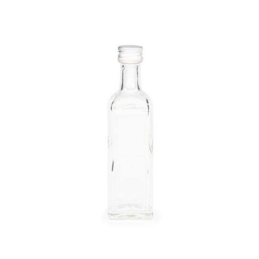 Sticla marturii 60 ml Cognac Flint R