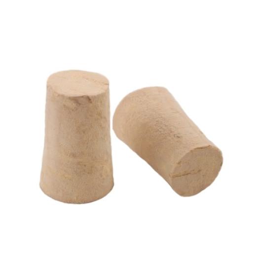 Dop conic din pluta D 19/15*h33 mm