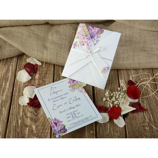 Invitatie de nunta 16239 ARMONI