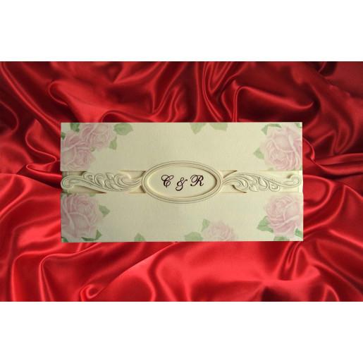 Invitatie de nunta 1717 BEST