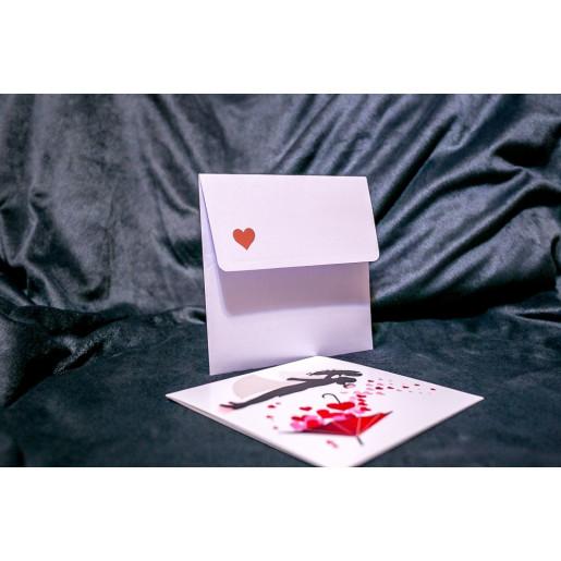 Invitatie de nunta 5030 BUKET-BEST