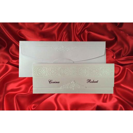 Invitatie de nunta 630 BEST