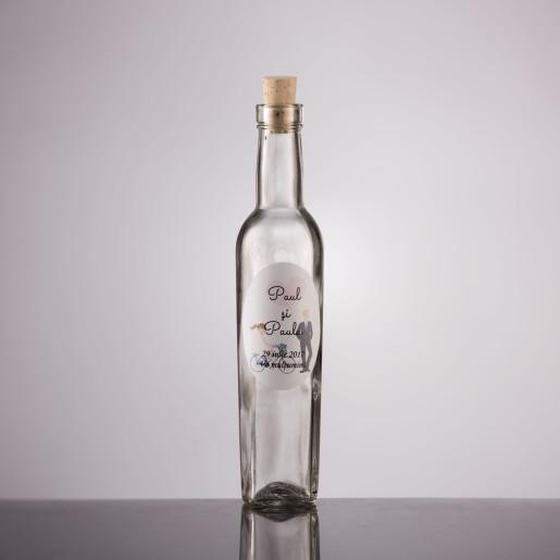 Sticla marturii 500 ml Jonis