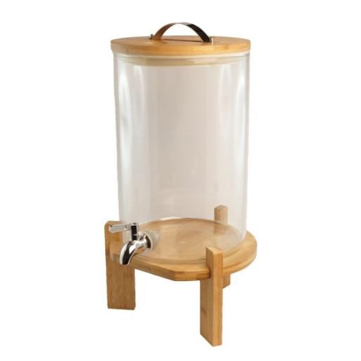 Sticla butoias cu robinet 7.5 l