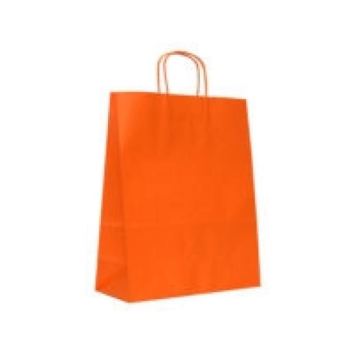 Punga O mare 32x12x41 cm orange 3120657