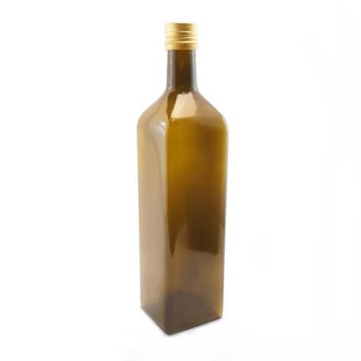 Sticla marturii 9 1000 ml Maraska Olive