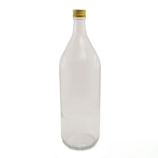 Sticla marturii 9 2000 ml Vodka