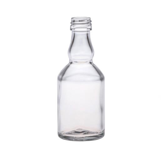 Sticla marturii 50 ml Warta PP18