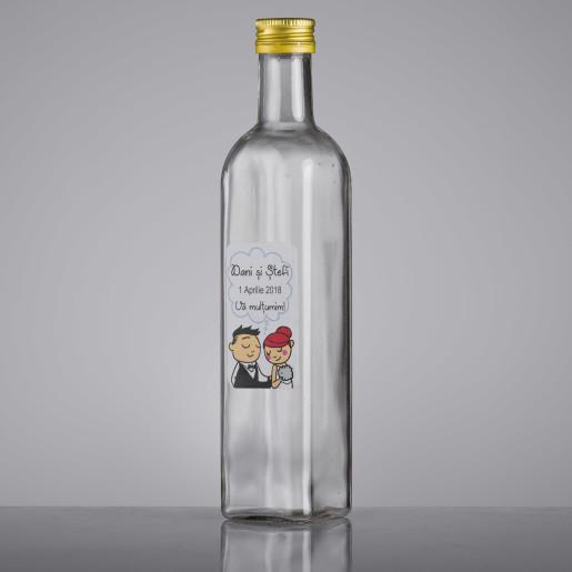 Sticla 500 ml Marasca