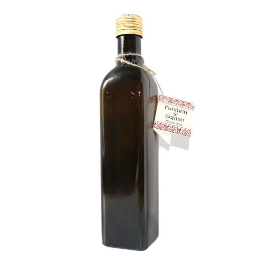 Sticla Marturii 500 ml Maraska Olive