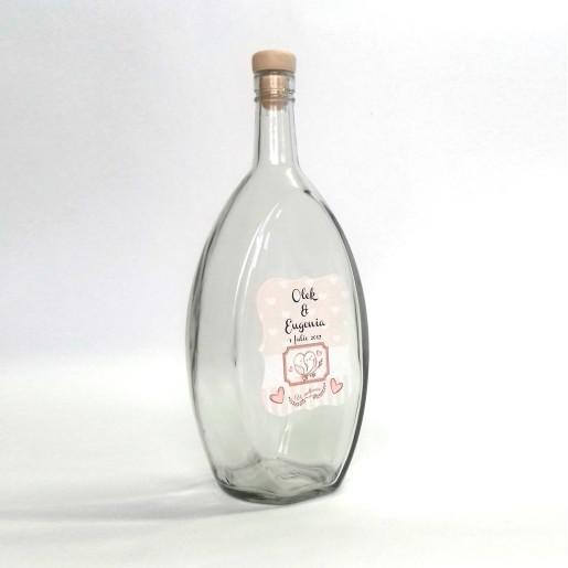 Sticla marturii 500 ml Cris
