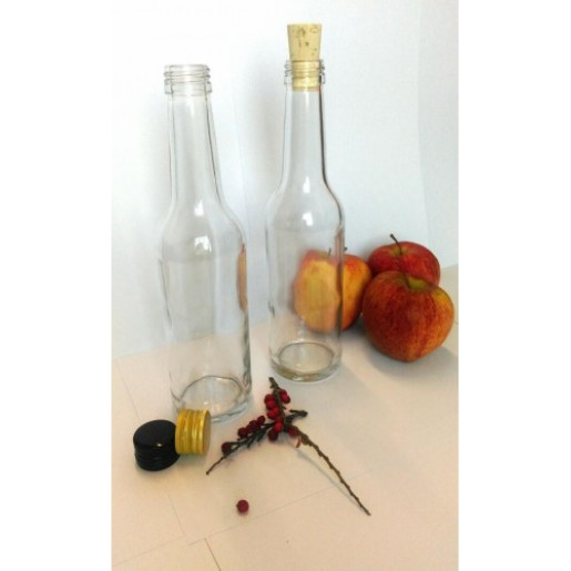Sticla marturii nunta 330 ml