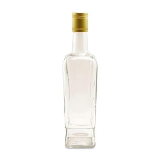 Sticla marturii 500 ml Stof 1