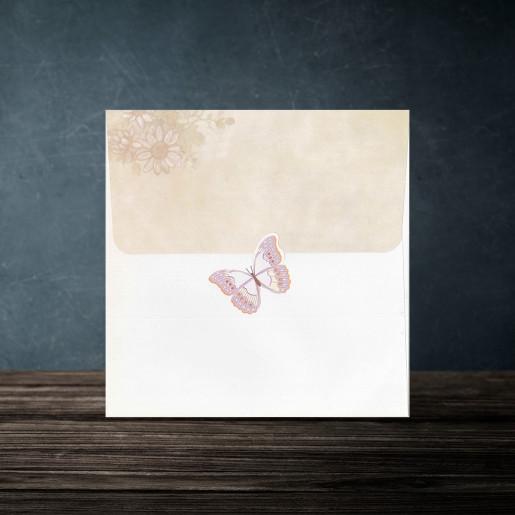 Plic Cu Fluture 16 TBZ