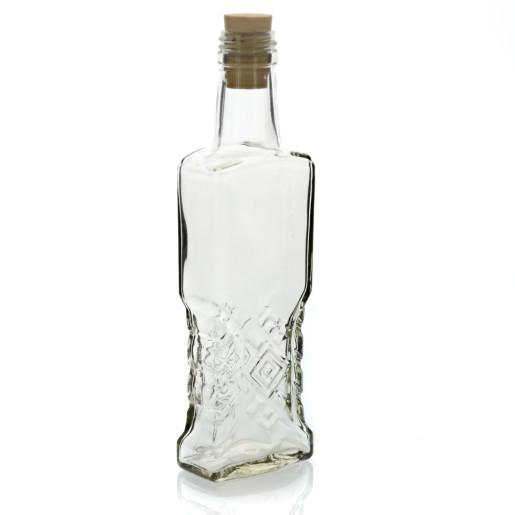 Sticla marturii 200 ml Traditional