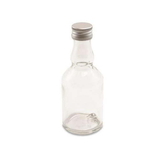 Sticla marturii 1 50 ml Warta PP18