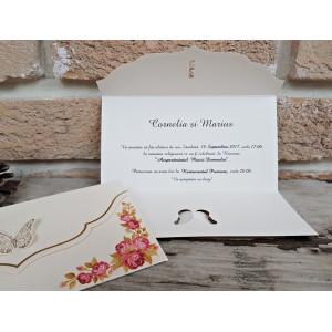 Invitatie de nunta 2720 POPULAR