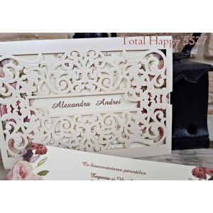 Invitatie de nunta 5537 CONCEPT