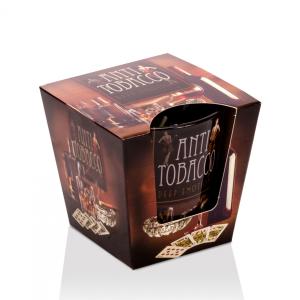 Lumanare parfumata anti tobacco Emotie Profunda 115 g BC3601