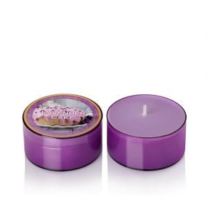 Lumanare parfumata mica 55 mm Tort de Lavanda BC4871