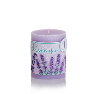Lumanare parfumata Lavanda BC6549