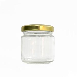 Borcan marturii 106 ml Oval