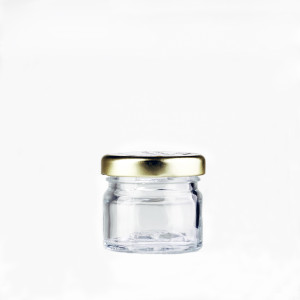 Borcan marturii 30 ml Rotund