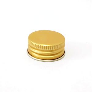 Capac aluminiu auriu TIP 2