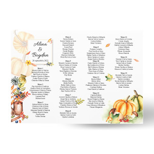Lista de invitati - L69